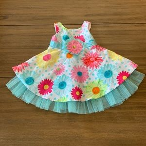 Perfect little Easter dress